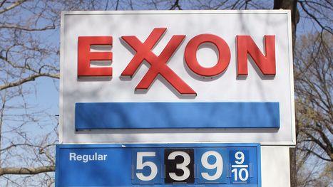 Exxon Mobil reports lowest production since 2009 | EconMatters | Scoop.it