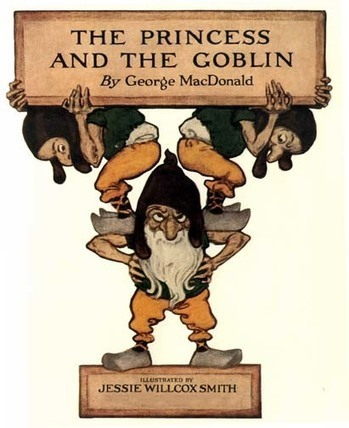 The Princess and the Goblin - Wikisource, the free online library | Fairy tales, Folklore, and Myths | Scoop.it
