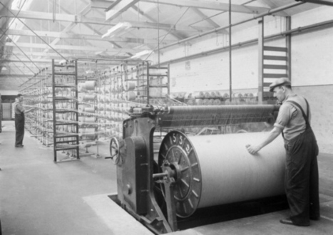 Dundee plans to renew world's oldest jute mill - Scotsman   Scottish Archaeology & History   Scoop.it