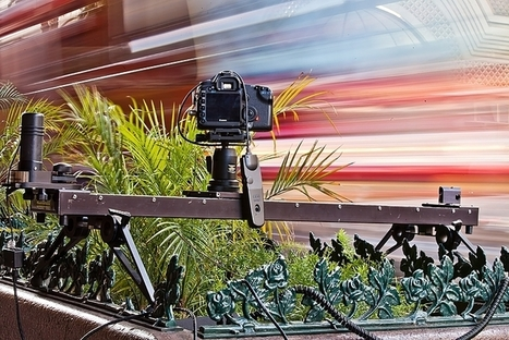 What Are The Ideal Settings for Shooting a Timelapse? Understanding the Basic Functions of a DSLR | Travel Photographs to Amaze You | Scoop.it