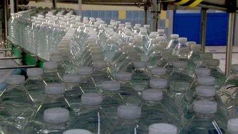 L'eau, un marché sous pression | A l'eau, quoi ?! | Scoop.it