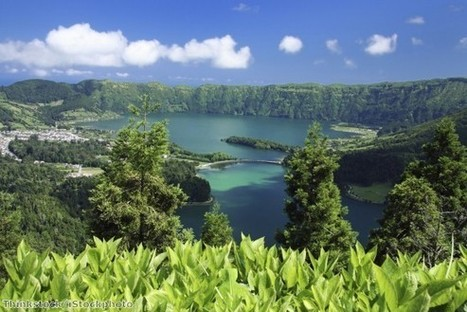 The Azores named top sustainable tourism destination - iWantSun   Azores   Scoop.it