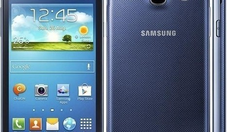 ~ Samsung Galaxy Core I8262 at Rs. 11,661 ~ 12% off | Daily Deal & Coupons: MagicDeal.in | Scoop.it