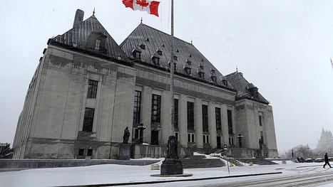 Métis win historic land dispute ruling in Supreme Court - Politics - CBC News | Aboriginal studies | Scoop.it