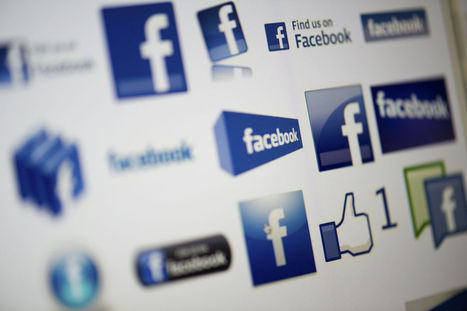 Facebook Unveils Video Ads to Court TV's Market - Bloomberg | Video Transformation | Scoop.it