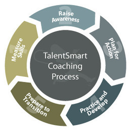 Emotional Intelligence Executive Coaching | On becoming a great executive coach | Scoop.it