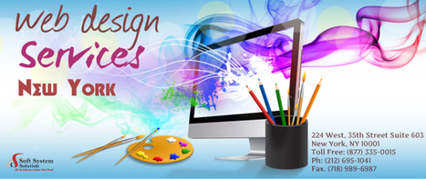 6 Website Design Mistakes that can Actually Kill Your Business's Image   Expert Web Technologies by Soft System Solution   Soft System Solution   Scoop.it