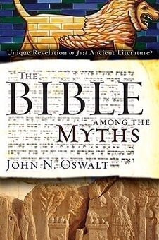The Bible Among the Myths - Thinking Christian | Biblia y pensamiento cristiano | Scoop.it