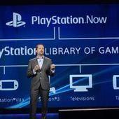 Sony dévoile son système de « cloud gaming » | games | Scoop.it