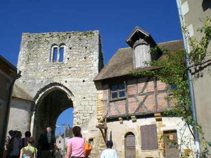 MesRacinesFamiliales: M comme Mennetou sur Cher, village solognot #challenge AZ | Rhit Genealogie | Scoop.it