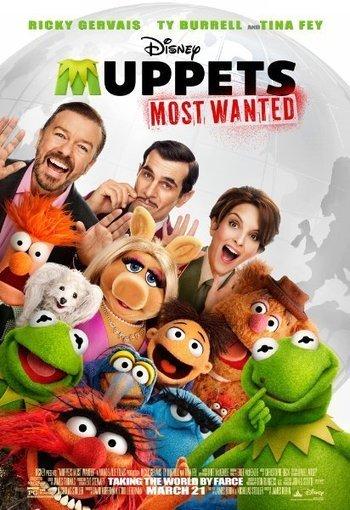 IMDb: W.a.t.c.h Muppets Most Wanted F.u.l.l M.o.v.i.e. | Muppets Most Wanted O.n.l.i.n.e M.o.v.i.e F.u.l.l S.t.r.e.a.m.i.n.g F.r.e.e - a list by AutumnWGuay | Moovieszone | Scoop.it