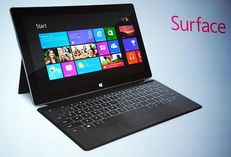 12 características de Windows 8 a considerar en educación | Docens Excellentiam UVa | Scoop.it