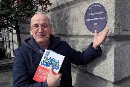 'If a rock star says vote yes, I'm inclined to vote no!' - Roddy Doyle on why he wrote short story for yes vote | The Irish Literary Times | Scoop.it