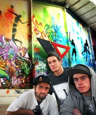 Graffiti-style art adorns YMCA - The Southland Times | Gangs of East L.A | Scoop.it