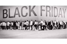 Agência Baloodesign: Vendas no comércio eletrônico aumentaram 217% devido a Black Friday | Marketing Comunication | Scoop.it