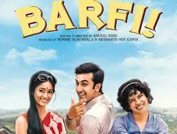 Ranbir bags best actor, 'Barfi!' best film at SAIFTA - Movie Balla | News Daily About Movie Balla | Scoop.it