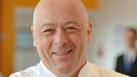 Le chef Thierry Marx va ouvrir sa première boulangerie-sandwicherie | www.directmatin.fr | tendances food | Scoop.it