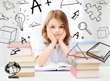Una docena de ideas para traer la escuela al siglo XXI | educació primària | Scoop.it