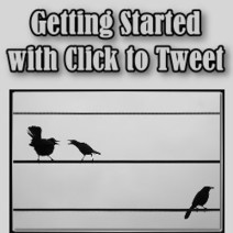 Getting Started with Click to Tweet   Allround Social Media Marketing   Scoop.it