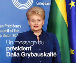 Les ministres européens se réunissent en Lituanie pour discuter des moyens pour lutter contre le chômage des jeunes   Communiqués de presse   Actualités   Présidence lituanienne du Conseil de l'Uni...   Ressources de la formation   Scoop.it