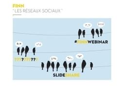 Les réseaux sociaux au service des RP, ça marche ! A condition de savoir s'y prendre !   Web, informatique, téléphonie, actu   Scoop.it