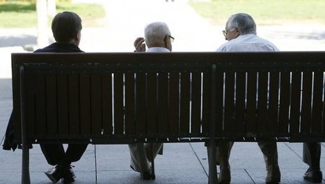 Los jubilados se pasan al trabajo voluntario. Deia. Noticias de Bizkaia..   Cooperando   Scoop.it