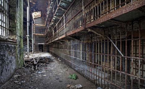 PHOTOS: Beautifully Abandoned America | Life | Scoop.it
