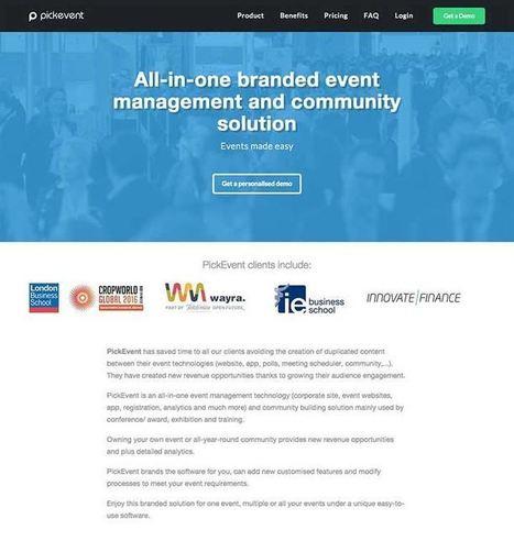 Le guide ultime pour créer une landing page de qualité | Les Outils du Community Management | Scoop.it