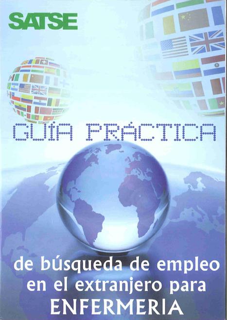 Guía práctica de búsqueda de empleo en el extranjero para enfermería | carlosnunezo | Scoop.it