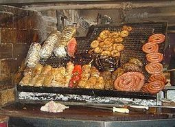 Uruguayan cuisine - Wikipedia, the free encyclopedia | Uruguay, Stephen Nail | Scoop.it