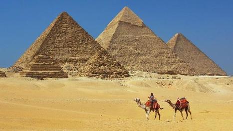L'Égypte se mobilise pour relancer le tourisme ! | Charliban Lebnen | Scoop.it
