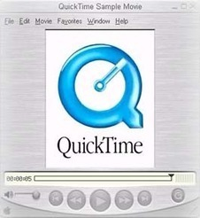 QuickTime Player and QuickTime Pro | Screencasting & Flipping for Online Learning | Scoop.it