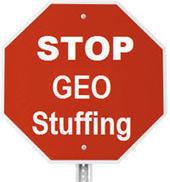 Google Places Guideline Change - Stop GEO Stuffing Titles! | Référencement Internet | Scoop.it