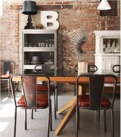 Loft Ideas - For the Home | HomeCentrL In The Kitchen | Scoop.it