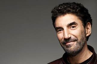 Chuck Lorre Inducted into NAB Broadcasting Hall of Fame | CINE DIGITAL  ...TIPS, TECNOLOGIA & EQUIPO, CINEMA, CAMERAS | Scoop.it