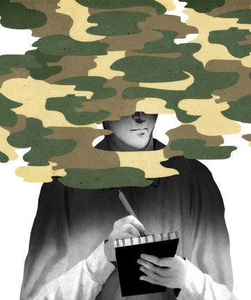 The Pentagon's Dangerous Views on the Wartime Press | STRATEGIC COMMUNICATIONS & PUBLIC DIPLOMACY | Scoop.it