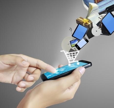Lo mejor de la semana: Protagonistas del e-commerce y los datos ... | eCommerce | Scoop.it