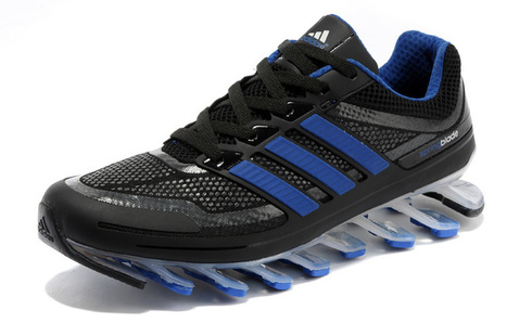 Men Adidas Springblade Sneaker Black Blue_Adidas Men Sneaker_Men Style Shoes_Joy Shopping Place For Brand Clothings,Sneakers | Other Brand Clothings | Scoop.it
