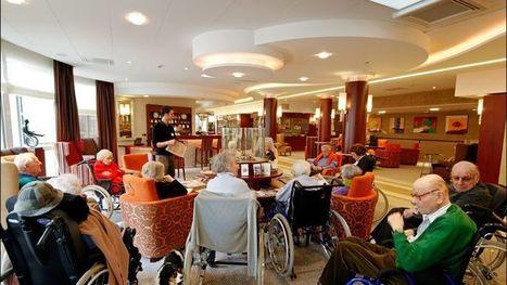 Immobilier : comment investir dans les maisons de retraite | Immobilier | Scoop.it