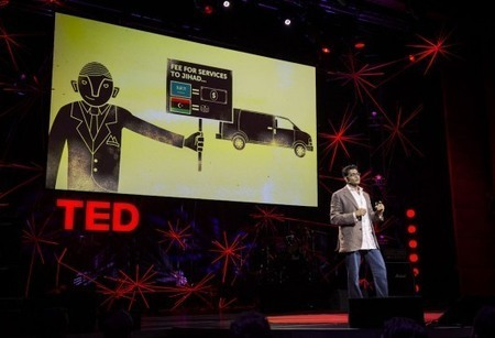 TED Blog | Human-machine synergy: Shyam Sankar at TEDGlobal 2012 | The Robot Times | Scoop.it