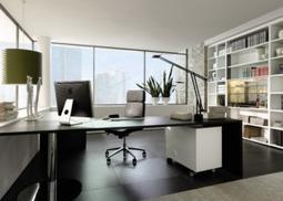 Farklı Home Ofis Dekorasyon Önerileri   Dekorasyon   Scoop.it