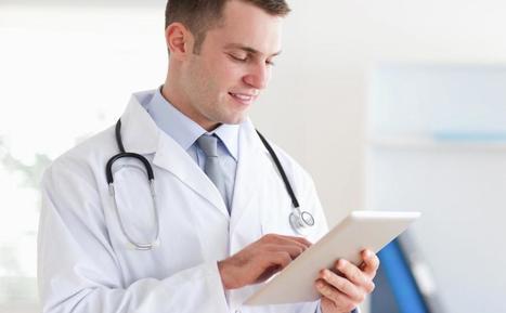 [Infographie] BYOD : Des appareils personnels pour améliorer la santé connectée | Buzz e-sante | Scoop.it