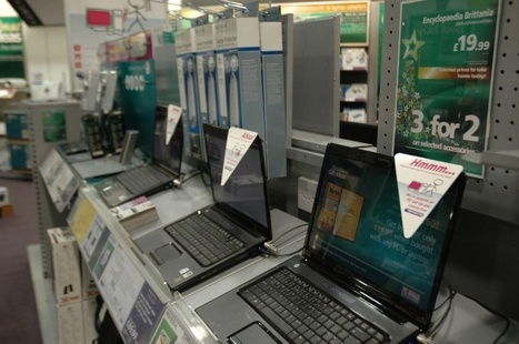 Buying a PC this year? Here's what you need to know about bloatware   Websites I Found So You Don't Need To   Scoop.it