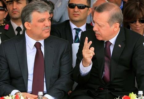 Netizen Report: Turkish Leaders Disagree on Social Media Blocking   Social Media & Government   Scoop.it