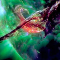 Fantastic New Video Shows Huge Eruption on the Sun | NYL - News YOU Like | Scoop.it