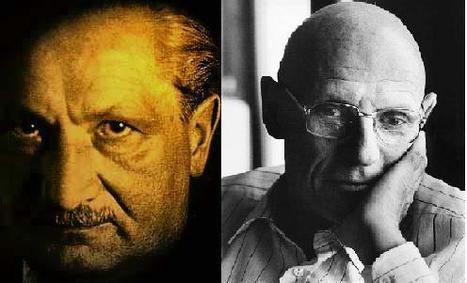 Hubert L. Dreyfus - Heidegger and Foucault on the Subject, Agency and Practices | Martin Heidegger | Scoop.it