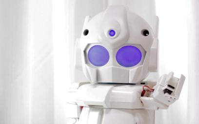 Les robots débarquent dans notre quotidien !   robots   Scoop.it