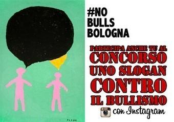 Uno slogan contro il bullismo su Instagram: un concorso per le scuole di Bologna   Largo all'avanguardia! Arte, cultura e dintorni: concorsi, premi e opportunità per giovani artisti   Scoop.it
