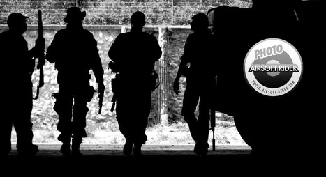 Airsoft Photo #2013   Photo by Airsoft Rider   Scoop.it