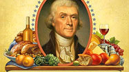 America's first foodie | History and Food | Scoop.it